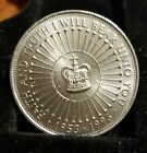 1990 £5 Coin Five Pound 1993 Uncirculated Queen Mothers 90th Birthday BU