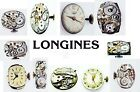 LONGINES Vintage Watch Movement Verieties To Choose For parts or replacement  image