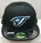 TORONTO BLUE JAYS~MLB~NEW ERA~59FIFTY~AUTHENTIC~OFFICIAL ON FIELD~COOL BASE~BLCK on Ebay