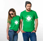 St Patricks Day Drinking Team T Shirt Unisex Irish Beer Drunk  Paddy Funny Top
