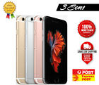 Apple Iphone 6s [16gb 32gb 64gb 128gb] Gold Silver Grey Cheap Unlocked Au Seller