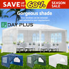 3x6 3x4 3m marquee pavilion waterproof garden beach party tent shelter tarpaulin