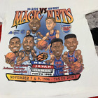 1996 Orlando Magic Vs New Jersey Nets - Champions Basketball 1990s T-Shirt TL493 on eBay