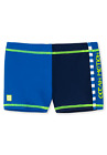 Schiesser Boys Aqua Lsf 40 Retro Swim Trunks 104 116 128 140