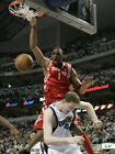 V3914 Tracy McGrady Houston Rockets Monster Dunk Decor WALL PRINT POSTER on eBay