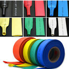 Dia 13mm Heat Shrink Tube 2:1 Polyolefin Cable Wire Tubing Sleeving All Colour