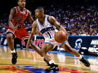 V2715 Muggsy Bogues Charlotte Hornets Retro Vintage Decor WALL PRINT POSTER CA on eBay