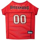 Tampa Bay Buccaneers Pet Jersey $27.57 USD on eBay