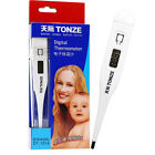 Kyпить TONZE Digital Type LCD Thermometer Adult Kids Body Safe Ear Mouth Temperature на еВаy.соm