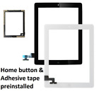 Full iPad 2 3 4 5 6 Air Mini 1 2 3 Replacement Digitizer Touch Panel Glass NYC