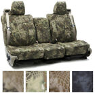 Coverking Kryptek Tailored Seat Covers for Dodge Dart $574.96 CAD on eBay