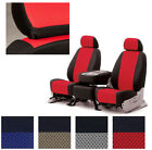 Coverking Spacer Mesh Tailored Seat Covers for Tesla Model 3