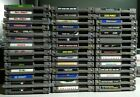 Huge Lot of Nintendo NES Games - Cleaned, Tested, Working - Pick and Choose!
