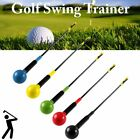 120cm Golf Practice Swing Aids Tool Beginners Auxiliary Training Exercise Stick