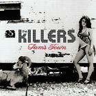 The Killers - Sam's Town New Vinyl LP Sealed  180gram