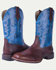 Noble N65026-142 Mens All-Around Square Toe Boot FAST FREE USA SHIPPING