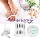 Personal Ionic Detox Foot Basin Bath Spa Cleanse Machine Array Health Care Set