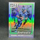 Seattle Seahawks Football Cards - Your Choice Prizm, Optic, Select $0.99 USD on eBay