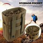 Dump Pouch Ammo Shotgun Shell Holder Tool Belt Pouch Bag for Hiking Shooting Bag