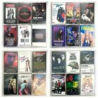 Kyпить BUILD UR OWN Cassette Lot - TV, Film & Movie Soundtracks - Rare Titles Included! на еВаy.соm