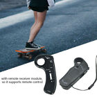Remote Control Portable Electric Skateboard W/ Power Indicator Practical Durable image