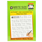 Home Learning - Practice Writing and Alphabet with Early Learning Write Size
