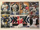 2020 Topps MLB Sticker Collection #1-#237 (You Pick) on Ebay