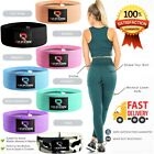 Fabric Resistance Bands Booty Bands Leg Squat Hip Circle Glute Rotation Non Slip image
