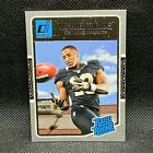 New Orleans Saints Football Cards Various Players/Card Types - Your Choice $4.97 USD on eBay