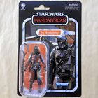 star wars vintage collection 2020 the mandalorian 3 75 action figure
