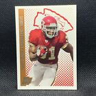 Kansas City Chiefs Football Cards Assorted Players/Years - Your ChoiceFootball Cards - 215