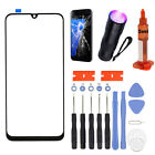 For Samsung Galaxy A10 A20 A30 A50 A70 A80 OEM Replacement Screen Glass Tool Kit