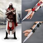 Assassin's Creed Hidden Blade 1:1 Sleeve Arrow Prop Wire Control Pop Up