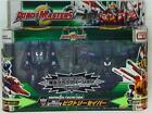 Takara Transformers / Robot Masters Victory Saber black ver RM17