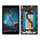 For Samsung Galaxy Tab A 8.0 2019 SM-T290 LCD Touch Screen Digitizer ± Frame New