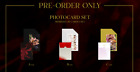 Kyпить [PRE-ORDER] TWICE MORE & MORE Pre-Order Photocards Set of 3 (Choose Member) на еВаy.соm