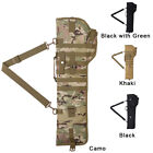 Tactical Rifle Scabbard Military Case Holster Assault Shotgun Hunting Carry Bag