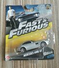 Hot Wheels Car Culture - Fast & Furious Fast Imports, 1/4 Mile Muscle, Off-Road