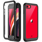 For Apple iPhone SE 2020 Case Cover Shockproof Waterproof with Screen Protector