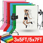 Kyпить Solid Color Cloth Studio Prop Photography Backdrop Photo Background Art Photos на еВаy.соm
