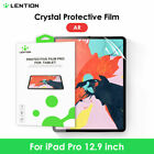 For 2020 New iPad Pro 12.9 Screen Protector Anti-Scratch HD Film A2014 A1895