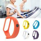 1 * Replace Silicone Wristband Bracelet Strap Adjustable 3 For Xiaomi Band L4c8