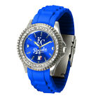 "Kansas City Royals Ladies ""Sparkle"" Watch for the wrist on Ebay"