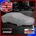 DODGE [OUTDOOR] CAR COVER ✅ All Weather ✅ Waterproof ✅ Full Body ✅ CUSTOM ✅ FIT $57.94 USD on eBay