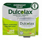 Dulcolax Stimulant Laxative Tablets - 200 Count