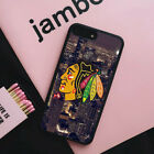 Chicago Blackhawks NHL Ice Hockey Samsung S6 S8 S9 L26 iPhone 6 7 8 XR X 11 Case $11.49 USD on eBay