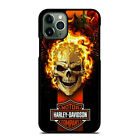 AWESOME HARLEY DAVIDSON FIRE For iPhone 6/6S 7 8 X/XS Max XR 11 Pro Phone Case $22.9 CAD on eBay