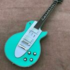 Custom Sky Blue Corvette Inlay Electric Guitar FREE SHIPPING for sale