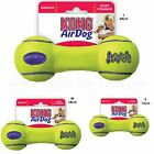Kong Air Dog Tennis Ball Dumbbell Fetch Toy Squeaky Float