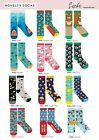 NEW Novelty Fun Socks - Latest Craze in Socks! Over 65 Funny Designs to Choose!